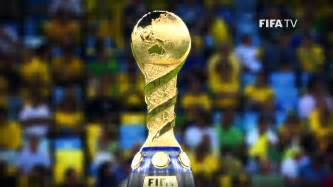Albo d'Oro Confederations Cup