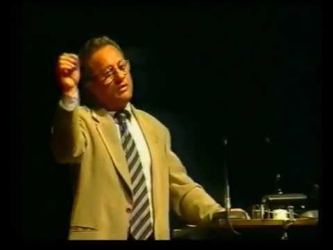 Julio Velasco: la cultura dell'alibi (video)