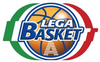 Basket: le date del campionato di Serie A 2017-18