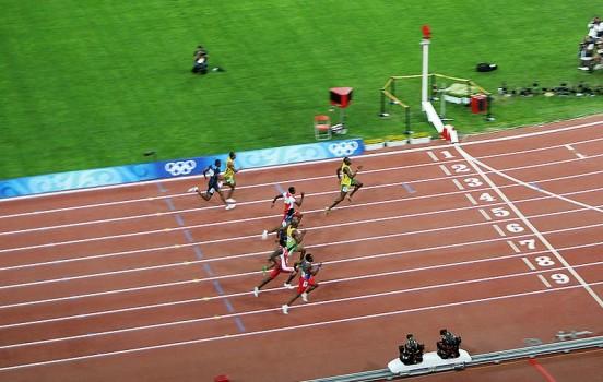 Mondiali Atletica Leggera: 100 metri piani maschile-femminile