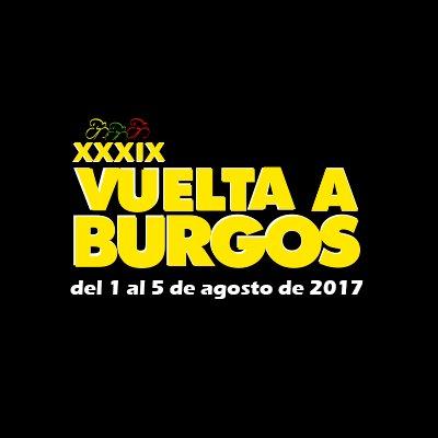 Vuelta a Burgos 2017: percorso, tappe, altimetria, iscritti