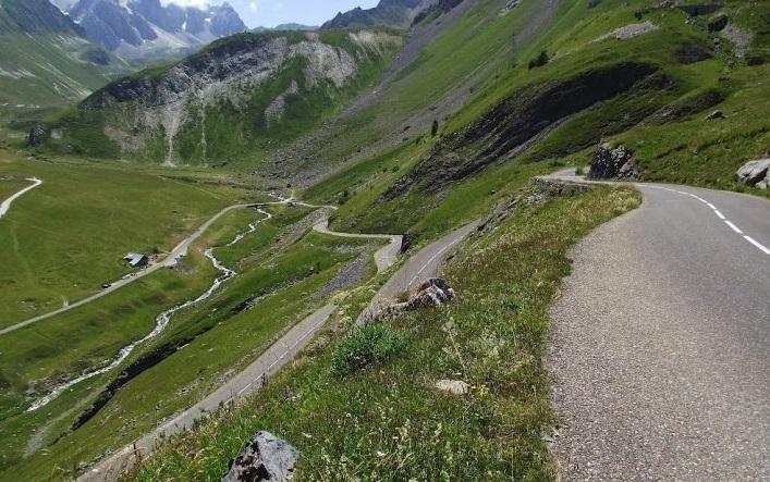 Le grandi salite del Tour de France: Col du Galibier
