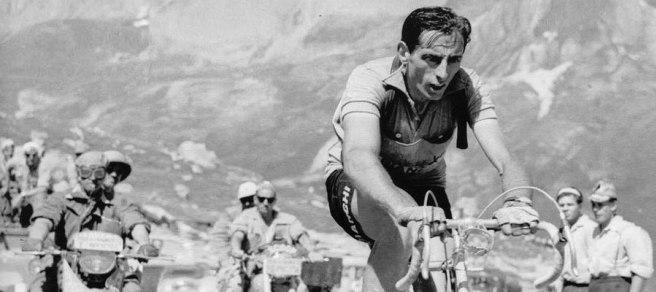 Le frasi famose di Fausto Coppi