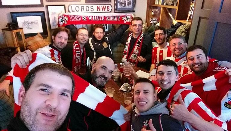 Italian Saints: in alto i cuori, siamo il Southampton!