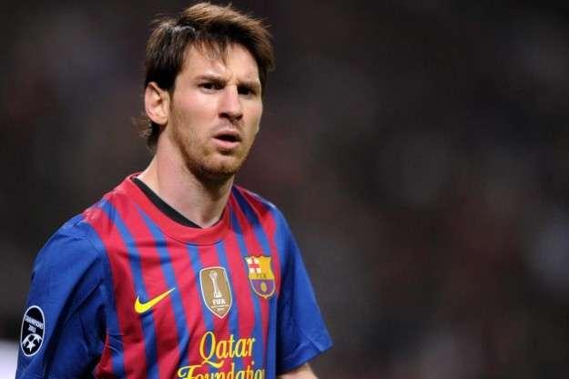 Messi è autistico? Ed anche se fosse vero?