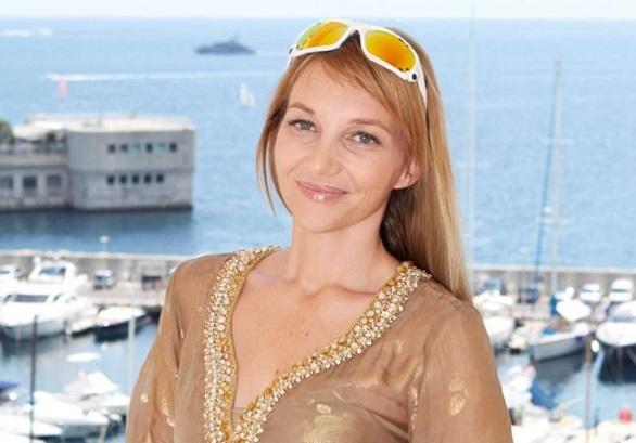 Chi è la moglie di Chris Froome: Michelle Cound