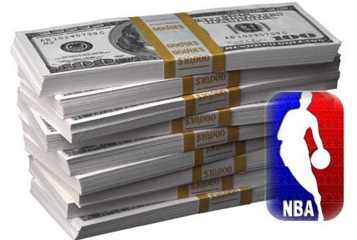 Basket: quali sono gli stipendi minimi NBA