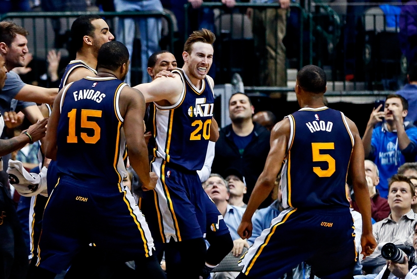 Utah Jazz Italia chiama USA: nella NBA ci siamo anche  noi