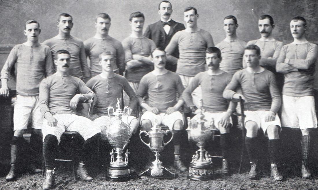 La vittoria più larga dei Rangers Glasgow: 10-0 vs Hibernian