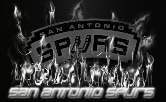 Basket NBA: la storia del logo di San Antonio Spurs