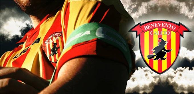 Serie A: i numeri di maglia del Benevento