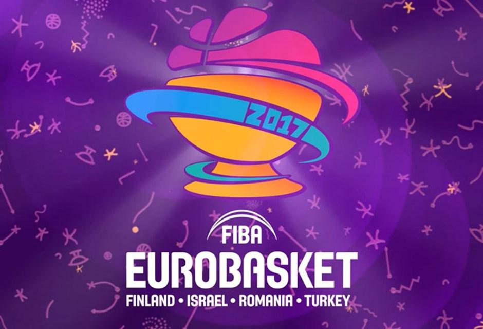 Europei di Basket 2017: il calendario completo del torneo