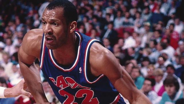 Larry Nance: il Re delle schiacciate della NBA negli Anni 80