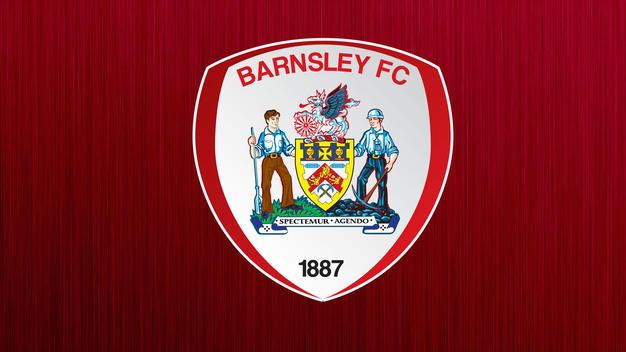 La storia del logo del Barnsley