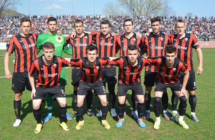 Shkëndija, il club della Macedonia che chiede strada al Milan