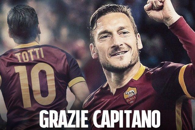 Le frasi famose di Francesco Totti