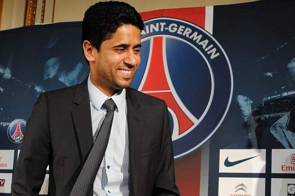 Chi è il presidente del PSG: l'emiro Nasser al-Khelaifi