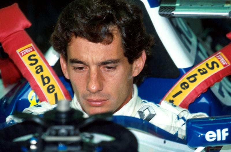 Le frasi famose di Ayrton Senna
