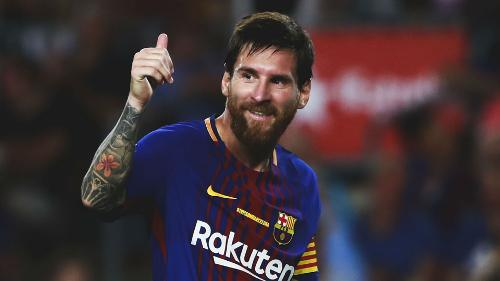 Le frasi famose di Leo Messi