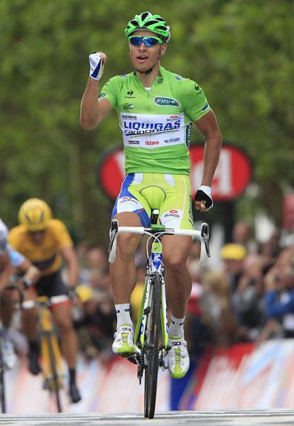 Liquigas - 2012