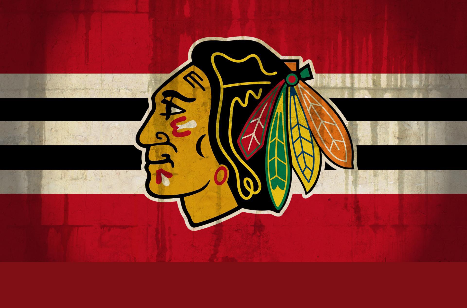 Chicago Blackhawks: il simbolo dei pellerossa nella NHL