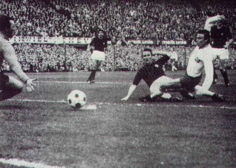 Coppa Coppe 1968: Milan-Amburgo finale (tabellino – video)