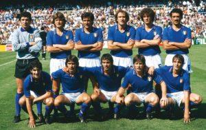 Italia82-formazione-argentina