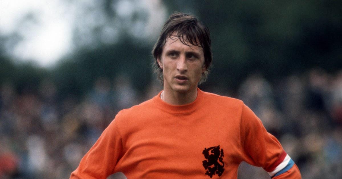 Colpi storici: la giravolta di Cruyff
