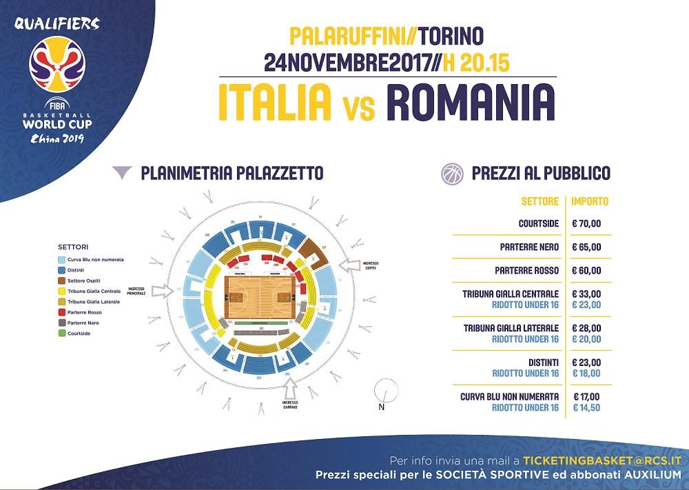 biglietti-Italia-Romania-basket-torino