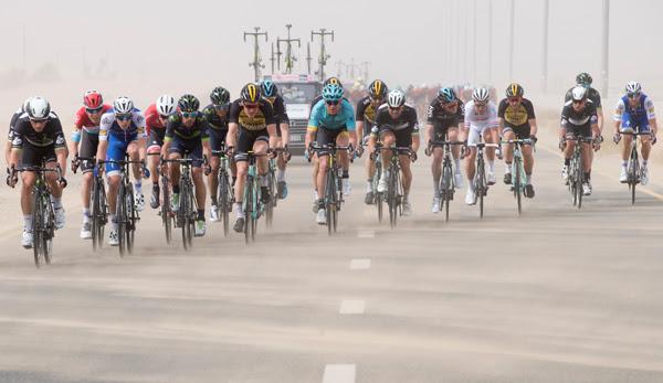 Elenco Squadre UCI World Tour 2018