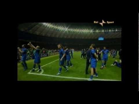 Formazioni Italia-Francia 2006 finale Mondiale di Germania