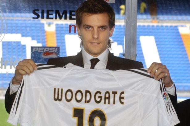 Jonathan Woodgate: il peggior debutto della storia del calcio
