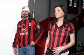 Chi è la moglie di Gennaro Gattuso: Monica Romano