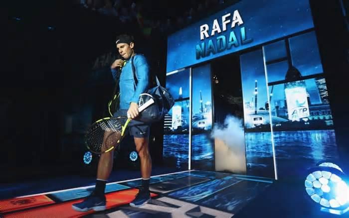Tennis: Rafa Nadal tornei 2018