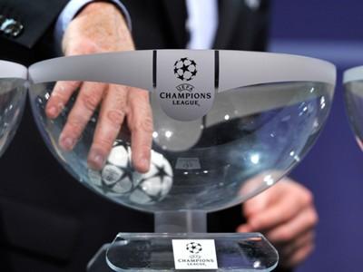 Sorteggi Champions League quarti 2018