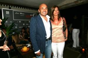 Tamara: chi è la moglie di Spalletti Luciano