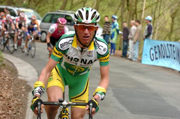 Tyler Hamilton: il primo ciclista a denunciare Lance Armstrong