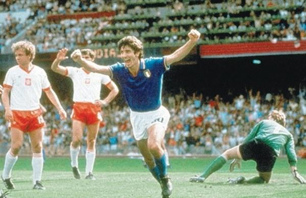 Italia Polonia 1982 formazioni