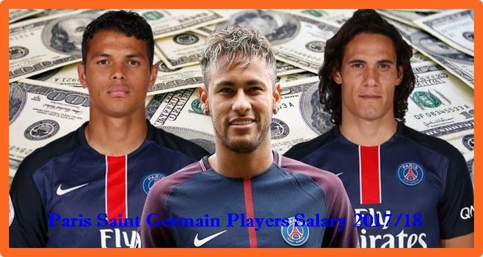 Stipendi PSG 2017/18