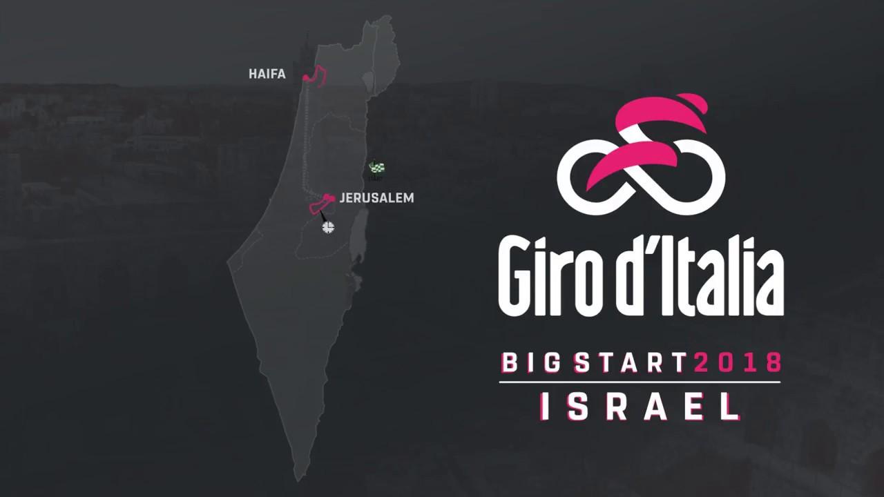 Giro d'Italia 2018 squadre partecipanti