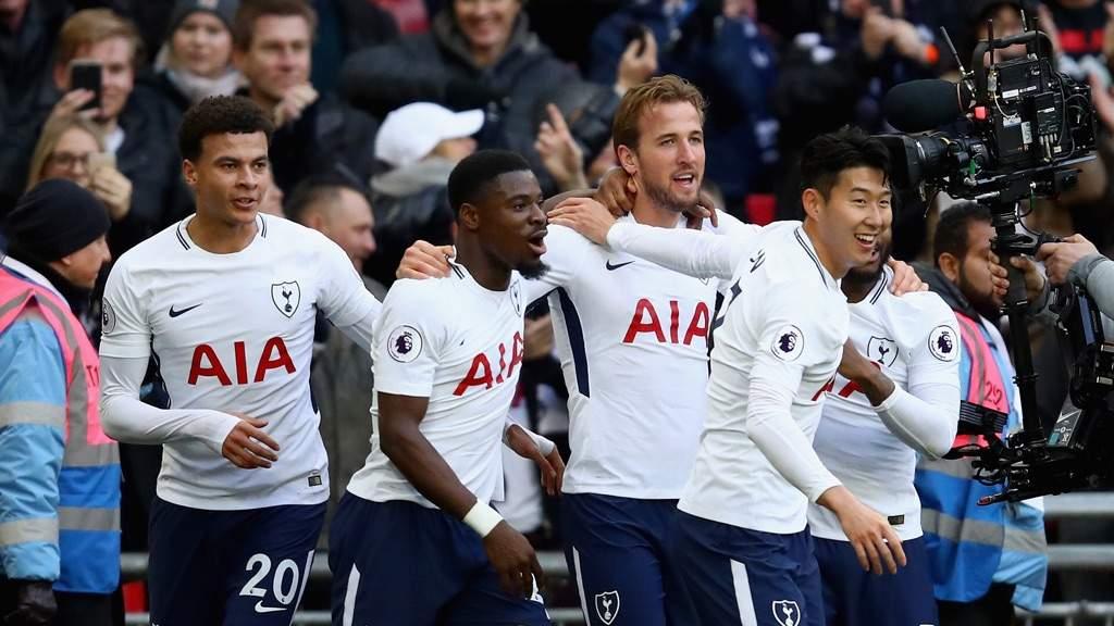 Stipendi Tottenham 2017/18