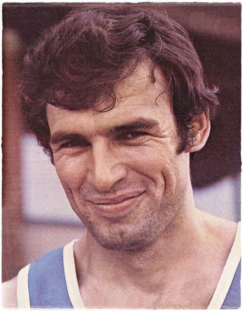 Kresimir Cosic, l'inventore del basket moderno