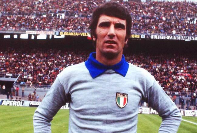 Frasi famose di Dino Zoff