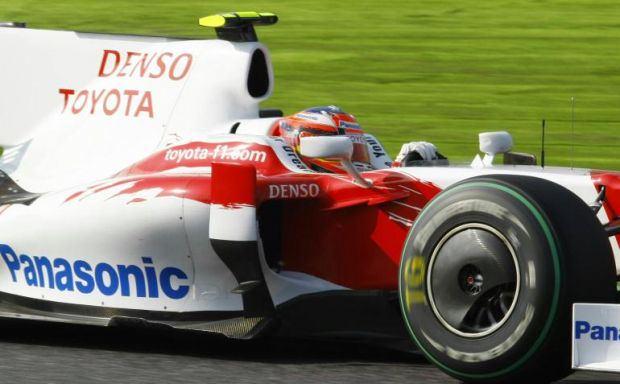Timo Glock: il pilota che fece perdere il Mondiale a Felipe Massa