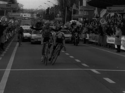 Gianni Bugno Giro delle Fiandre 1994: la corsa mozzafiato