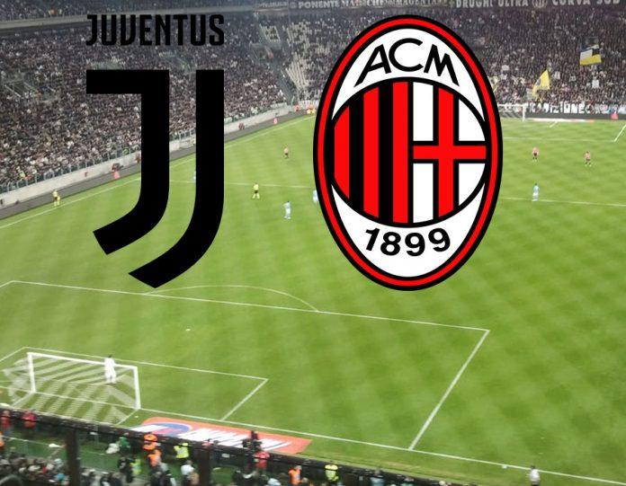 Juventus-Milan precedenti, statistiche, curiosità del confronto