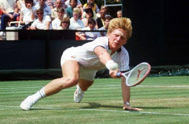 Il vincitore più giovane di Wimbledon