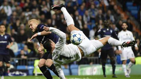 La vittoria più larga in Champions League