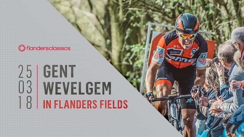 Gand Wevelgem 2018: percorso, altimetria, lista partenti