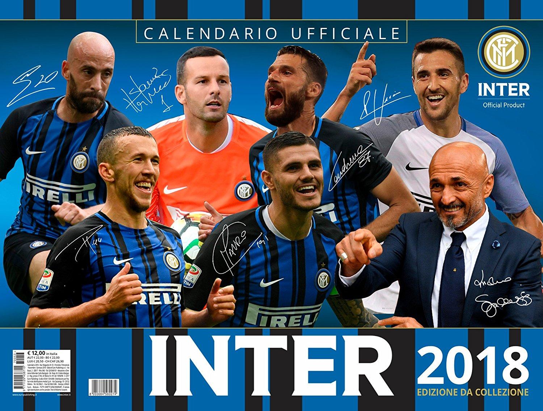 Inter contratti in scadenza 2018